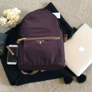 a96727633efb Michael Kors Bags | Nwt Kelsey Large Backpack | Poshmark